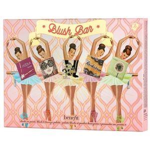 Benefit Blush Bar Palette